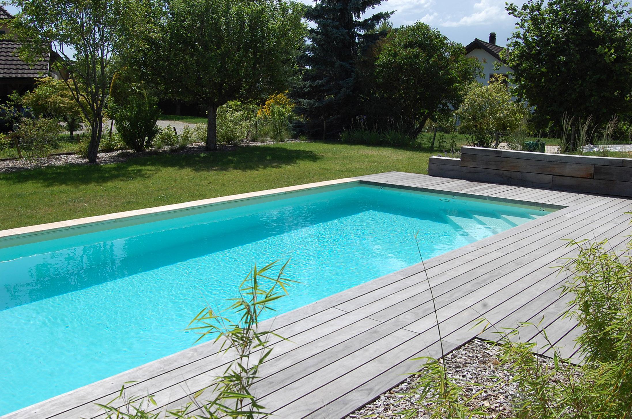 Villa priv e cossonay j f charmoy sa for Ouvrir une piscine privee